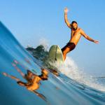 Surf World-Class Waves