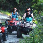 Tour The Jungle By ATV