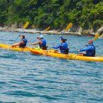 Kayak The Pacific