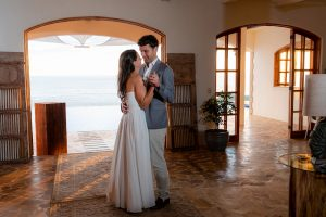 March 2020 Costa Rica Wedding - El Castillo Boutique Hotel